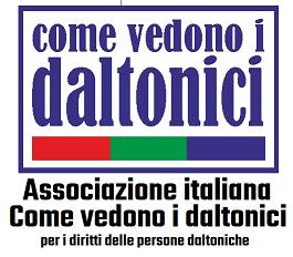 Associazione italiana Come vedono i daltonici